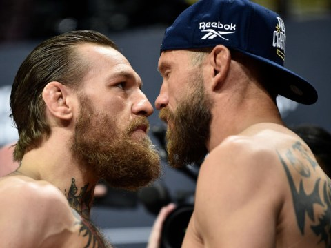 Conor McGregor vs Donald Cerrone: Predictions from Tyson Fury and Jorge Masvidal for UFC showdown