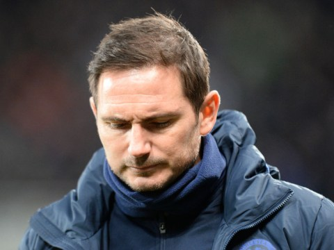 Frank Lampard has told Chelsea to take their anger out on Arsenal, says Tammy Abraham