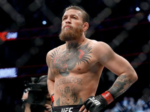 UFC boss Dana White hints Conor McGregor won't fight again until September