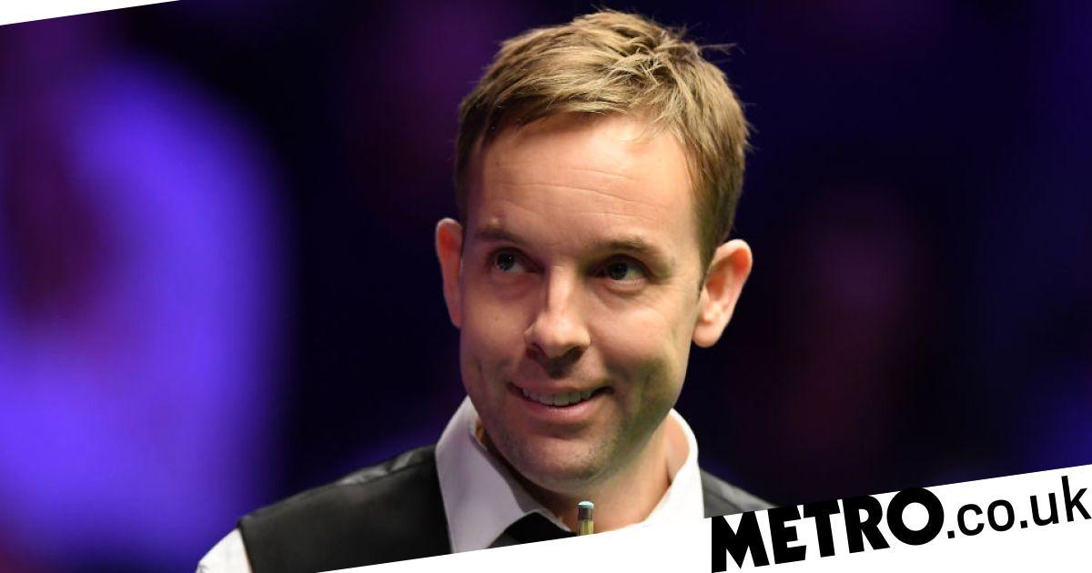 Gibraltar Open snooker: Neil Robertson and Ali Carter explain ...
