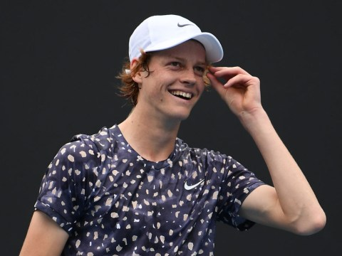 Roger Federer gives verdict on Jannik Sinner as young Italian looks to extend curious Australian Open record
