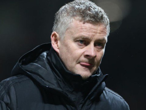 Manchester United board give backing to Ole Gunnar Solskjaer after Burnley defeat