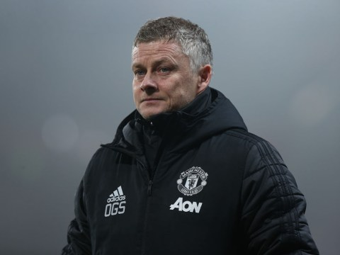 Gary Neville and Roy Keane accused of keeping Ole Gunnar Solskjaer in Manchester United job