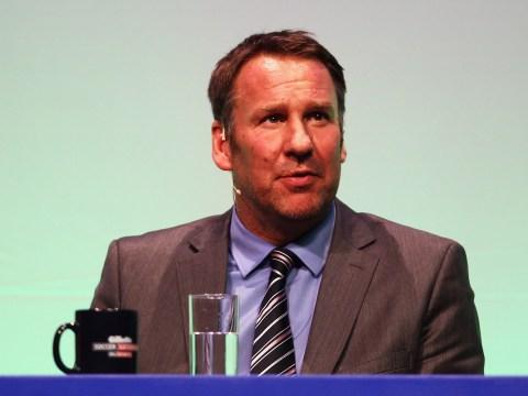 Merson tells Man Utd to sign Chelsea transfer target as replacement for injured Rashford