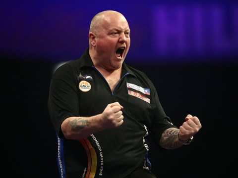 Andy Hamilton: It's a relief to leave the BDO, I'm not expecting my World Championship prize money