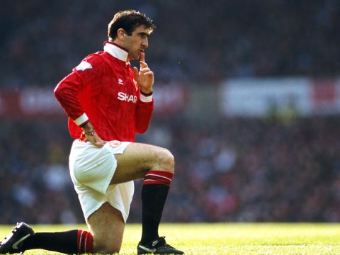 Manchester United hero Gary Pallister compares Liverpool star Virgil van Dijk to Eric Cantona