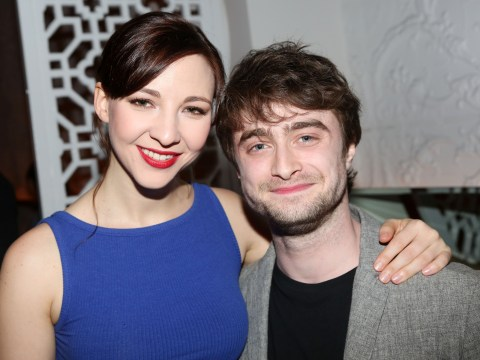 Daniel Radcliffe is every bit Harry Potter as he opens up on being 'super nerdy' with girlfriend