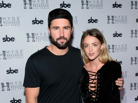 Kaitlynn Carter isn't shutting down prospect of reunion with ex Brody Jenner: 'Never say never'