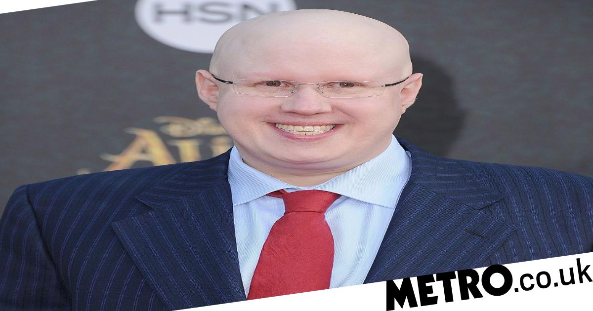 MattLucas confirmed to replace Sandi Toksvig on Great ...