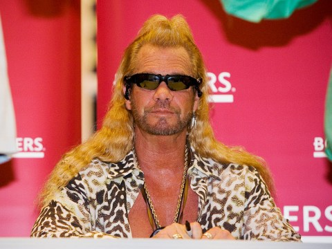 Dog The Bounty Hunter reassures fans after sick death hoax: 'Not so fast haters'