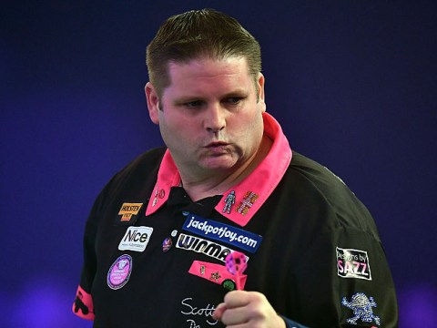 Scott Mitchell is taking on the world of darts this year as he plots PDC, BDO and WDF success