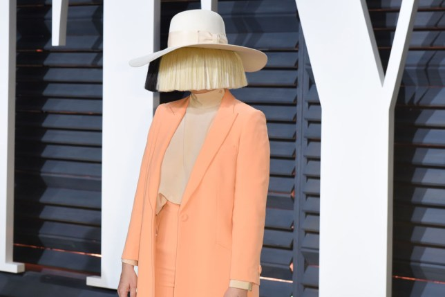 Diplo Son >> Sia Reveals She S Adopted A Son And Fancies Dj Diplo Metro