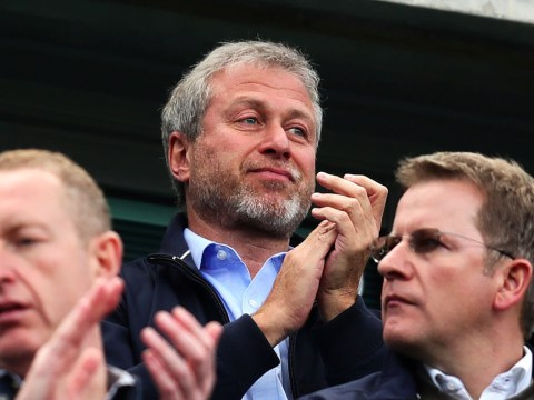 Chelsea owner Roman Abramovich urged to complete 'unbelievable' Edinson Cavani transfer ahead of Man Utd