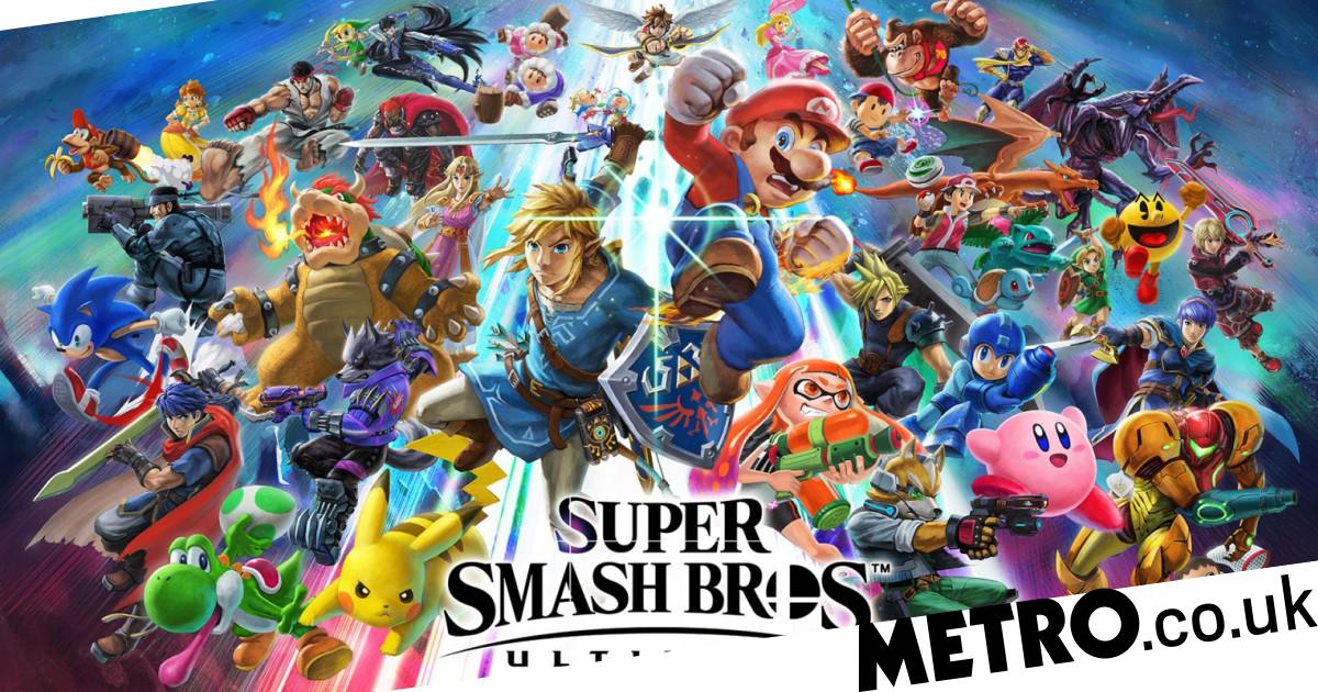 Super Smash Bros. Ultimate will have 88 fighters and no more