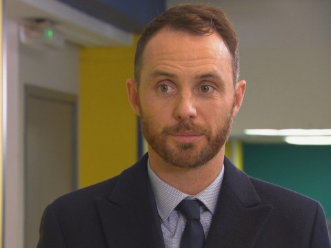Hollyoaks spoilers: James Nightingale struggles with the guilt of shooting Mercedes McQueen