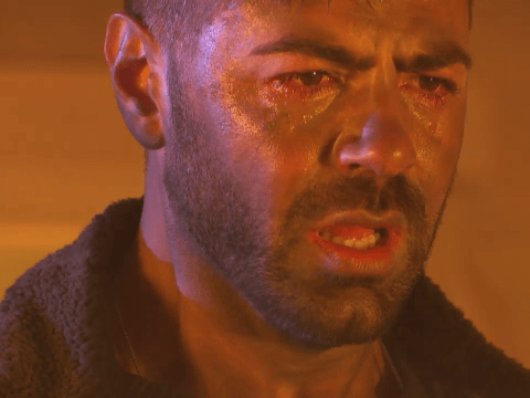 Hollyoaks spoilers: David Tag reveals what's next after Sylver McQueen violently kills mum Breda