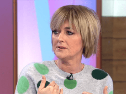 Loose Women's Jane Moore defends Baftas over backlash at all-white nominations