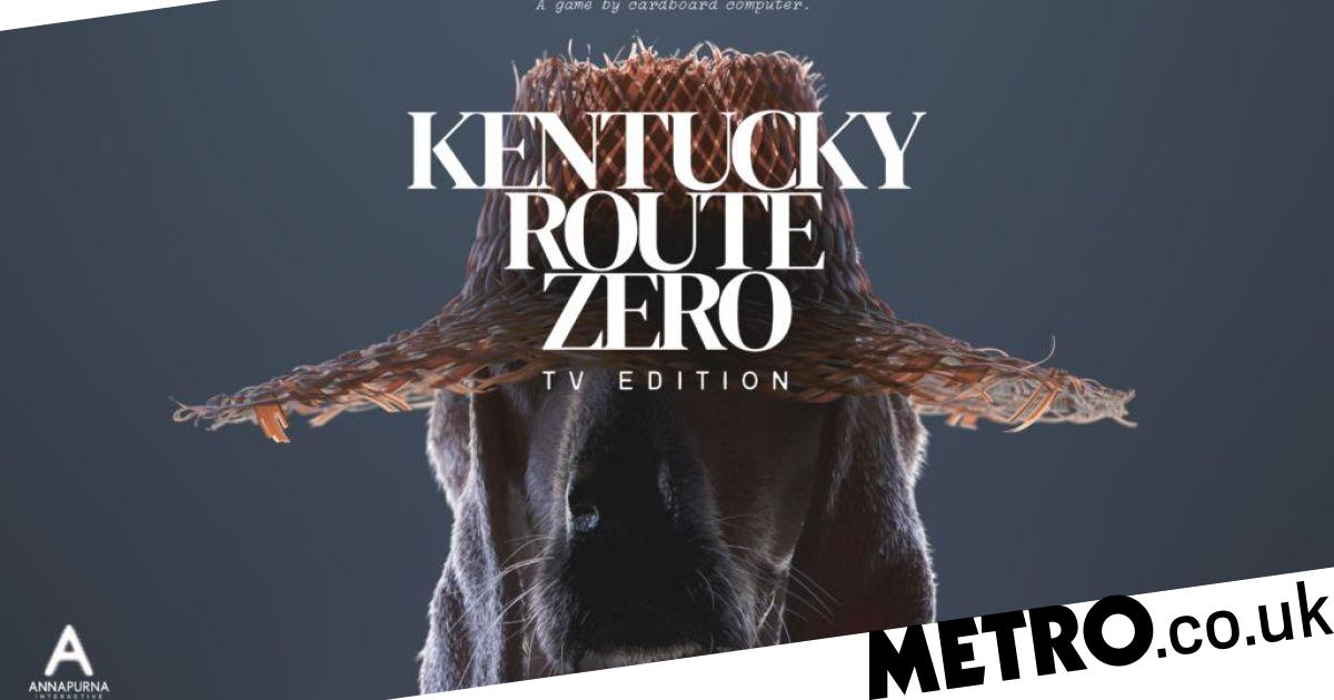 KeyArt 4k Horizontal 1024x576 f103 1580384386 - Kentucky Route Zero: TV Edition review – completing the delivery