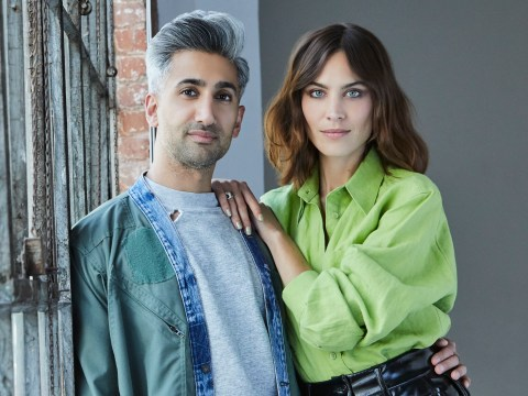 Next In Fashion review: Charming series with Tan France and Alexa Chung is like Bake Off with clothes
