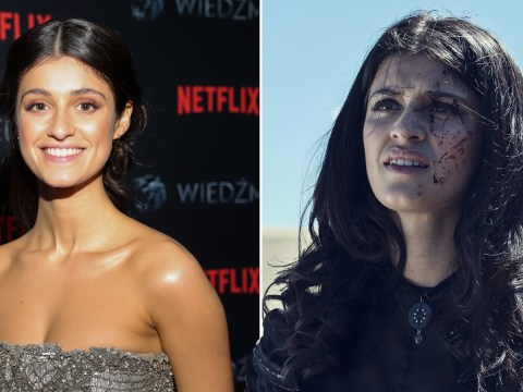 Anya Chalotra's extraordinary audition for The Witcher: Why Henry Cavill's casting actually revolved around Yennefer star