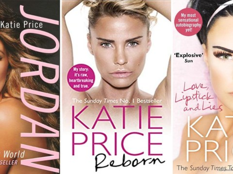 Katie Price risks wrath of ex-husband Peter Andre with seventh tell-all book