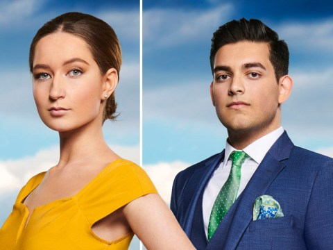 "The Apprentice's Lottie Lion sparks row with Dean Ahmad: 'You didn't have a problem with this ""racist"" a few months ago'"
