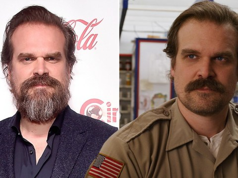 Stranger Things star David Harbour reveals his own Hopper is alive theory but demands change for season 4