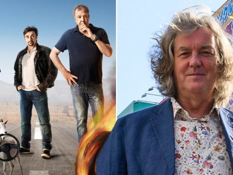 The Grand Tour season 4: James May promises 'fantastic' Madagascar special after hinting he'll quit Amazon Prime series