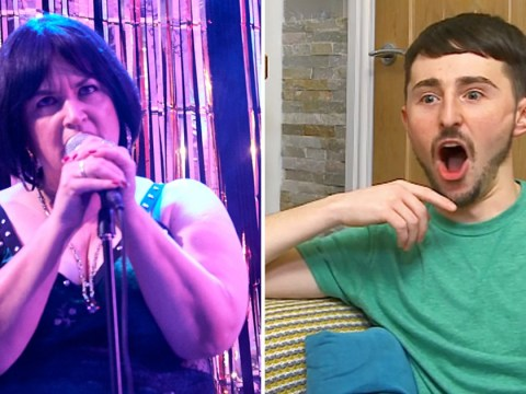Gogglebox relives Gavin and Stacey Christmas Special – but avoids controversial Fairytale of New York 'f****t' scene