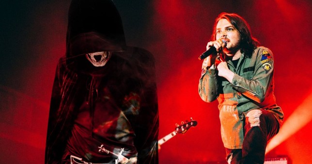 My Chemical Romance tipped to come to UK for reunion tour