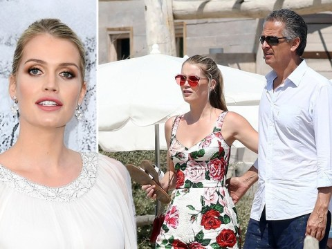 Princess Diana's niece to marry fashion tycoon five years older than her dad