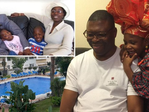 Bodies of British family who drowned in Costa del Sol swimming pool to be flown home