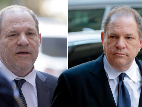 Harvey Weinstein's been using the past two years for 'self-reflection and meditation' ahead of rape trial