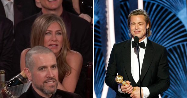 Image result for best golden globe 2020 reactions""