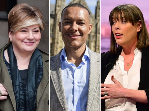 New Labour leader will be named on April 4