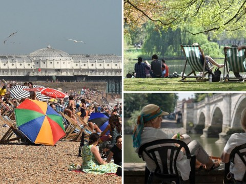 Almost 900 'excess deaths' during 2019 UK heatwaves