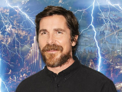 Christian Bale is 'in talks' to join the cast of Thor: Love and Thunder