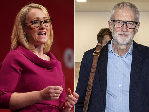 Rebecca Long-Bailey rates Jeremy Corbyn's election campaign '10 out of 10'