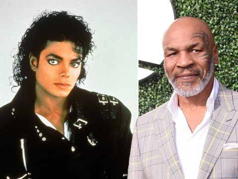 Mike Tyson claims Michael Jackson was a 'player': 'It blew my mind'