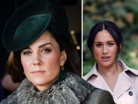 Kate's 38th birthday overshadowed by Harry and Meghan's dramatic move