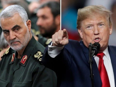 Trump celebrates killing 'blood thirsty' Soleimani in first re-election rally