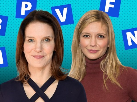 Rachel Riley is a one-woman Urban Dictionary and explains all the dirty words banned on Countdown to Susie Dent