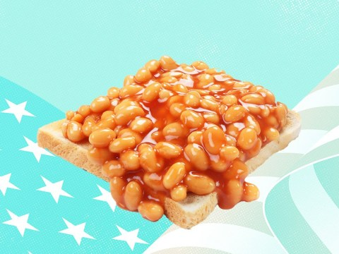 It's 2020 and Americans have just discovered beans on toast – and they're not impressed