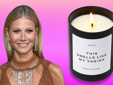 Gwyneth Paltrow is all for the 'good controversy' stirred up by her vagina candle