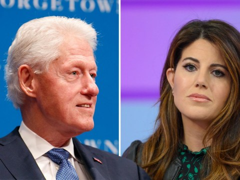 Ryan Murphy's American Crime Story: Bill Clinton season now has no air date