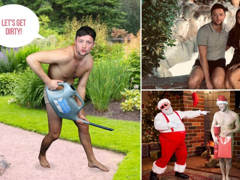 Man accidentally orders 100 'sexy' personalised calendars for girlfriend