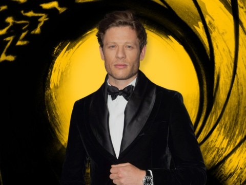 007 favourite James Norton shuts down those James Bond rumours