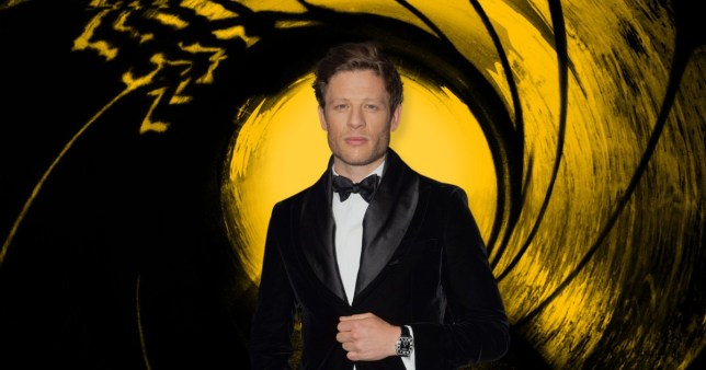James Norton Tipped For James Bond After Meetings With