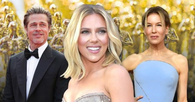 Oscars 2020 nominations