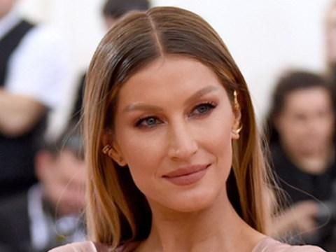 Gisele Bundchen slammed for suggesting 'discipline' and meditation is better for anxiety than 'taking a pill'